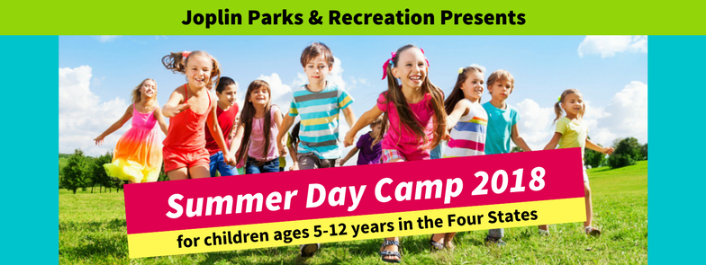 Day Camp Promo Header