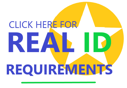 click here for real id requirements