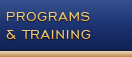 Programs & Training