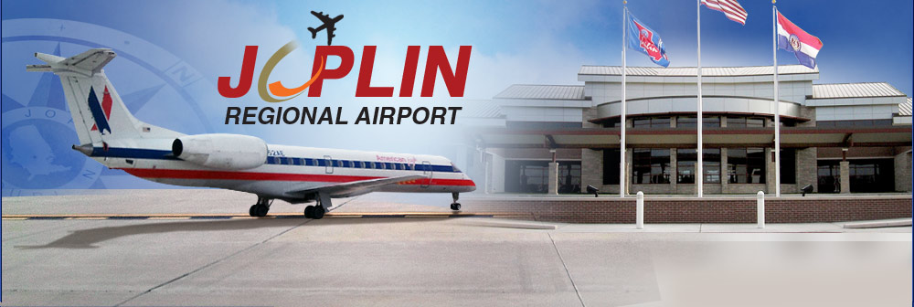 Joplin Regional Airport Rental Cars
